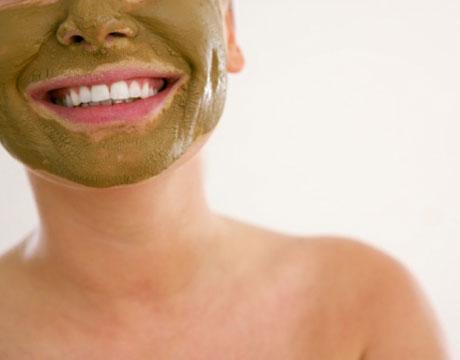 green skin after shaving